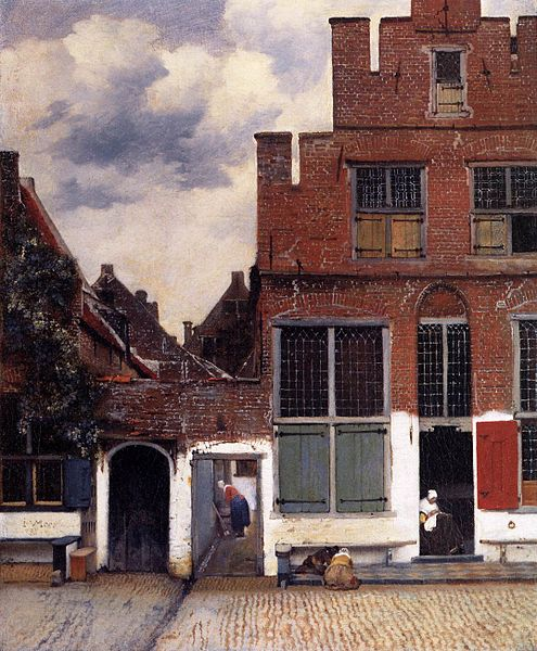 File:Johannes Vermeer - The Little Street - WGA24617.jpg
