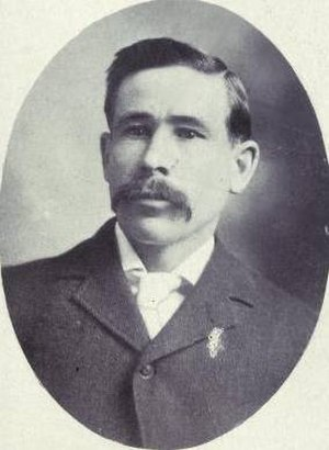 John Ruddell - Image: John Henry Ruddell