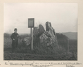 John Benjamin Stone at The Rollright Stones near Long Compton, Oxfordshire 1897.png