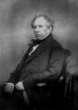 John Dickinson (inventor) - John Dickinson