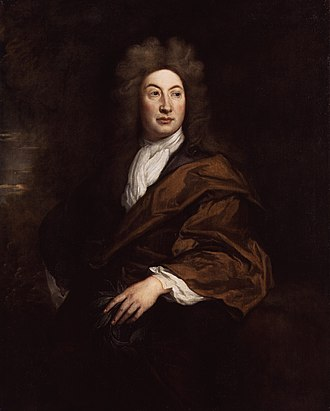 Poet Laureate of the United Kingdom - John Dryden, the first Poet Laureate