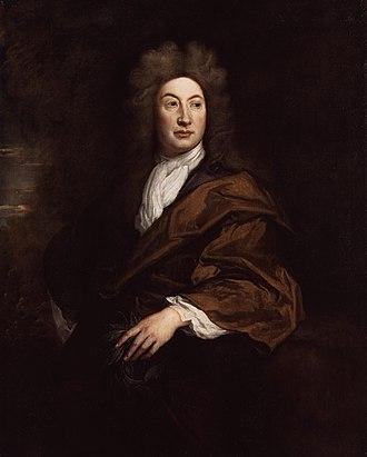 Poet Laureate of the United Kingdom - John Dryden, the first Poet Laureate