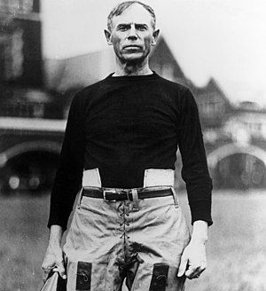 Oberlin Yeomen football - Legendary coach John Heisman got his start at Oberlin.
