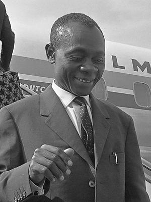 John Ngu Foncha - John Ngu Foncha (1964)