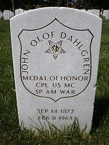 Надгробие Джона Улофа Дальгрена.JPG