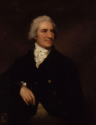 John Smart - John Smart circa 1795–1800