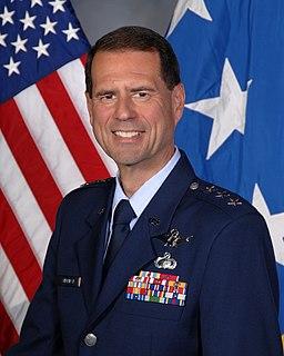 John T. Sheridan United States Air Force general