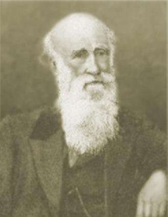 John Thomas (Christadelphian) - John Thomas (Christadelphian)