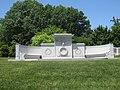 John Wingate Weeks Gravesite, Arlington - panoramio.jpg