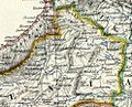 Johnston, Alexander Keith (1804-1871). Turkey in Asia, Transcaucasia. 1861 (EBA).jpg