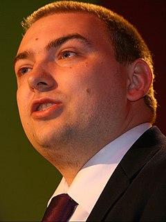 Jonathan Arnott Brexit Party politician