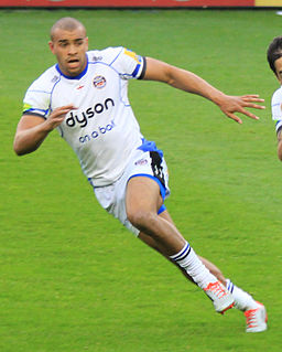 Jonathan Joseph (rugby union) English rugby union player