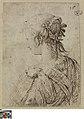 Jong meisje op de rug gezien, 1601 - 1610, Groeningemuseum, 0041373000.jpg