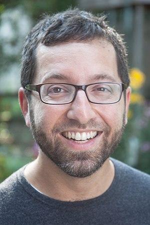 Jordan Ellenberg cover