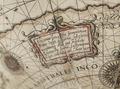Jordglob, 1602 - Skoklosters slott - 102423.tif