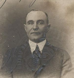 Joseph John Franklin