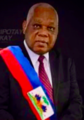 Joseph Mécène Jean-Louis, president haiti.png