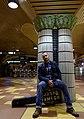 Josh Damigo 03 08 2015 -3 (16692693310).jpg