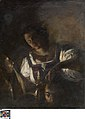 Judit toont het hoofd van Holofernes, circa 1615 - circa 1649, Groeningemuseum, 0040640000.jpg