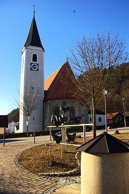 Julbach kern