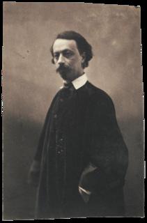 Jules-Martial Regnault de Prémaray French writer