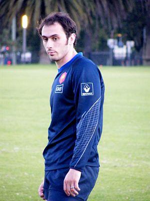 Julien Dupuy - Julien Dupuy, June 2009