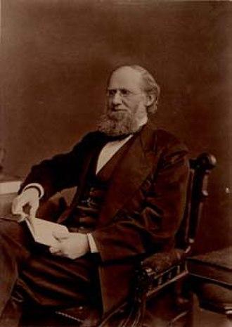 Julius Hawley Seelye - Image: Julius Hawley Seelye