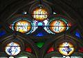 Jumilhac église vitrail transept (1) détail (2).JPG