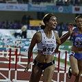Jung Hye-lim 100 M H Gold Winner) (cropped).jpg