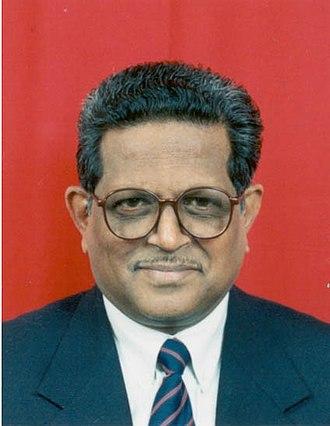 S. Rajendra Babu - In 2004