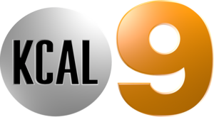 KCAL-TV - Image: KCAL TV Logo