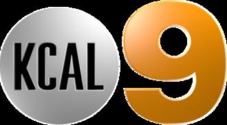 KCAL-TV - Image: KCAL TV Logo