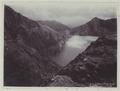 KITLV - 5820 - Kurkdjian - Soerabaja - Crater Lake at the Ijen Plateau in East Java - circa 1910.tif