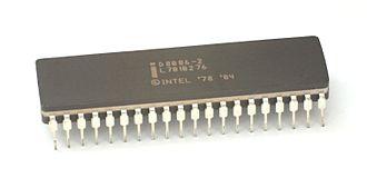 X86 - Intel 8086
