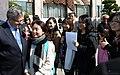 KOCIS Korea HUFS Poland President Lecture 08 (10470753864).jpg