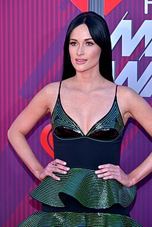 Kacey Musgraves American country music singer-songwriter