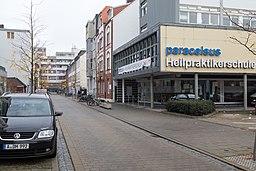 Kaiserstraße in Oldenburg