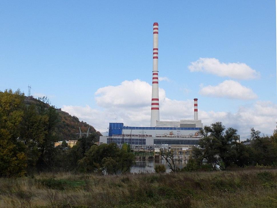 Kakanj (Kraftwerk)
