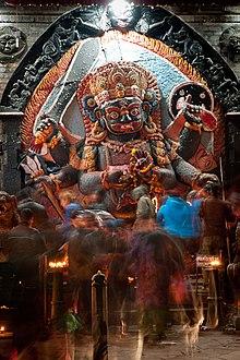 Bhairava - Wikipedia