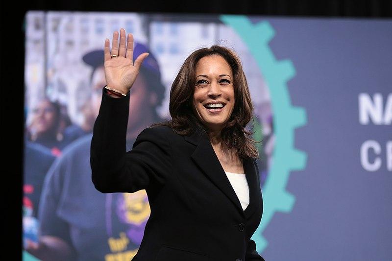 Kamala Harris next president odds