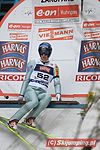 Kamil Stoch - saturday quali Zakopane 2008 02.jpg