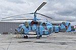 Kamov Ka-29 '62 yellow' (24656644148).jpg