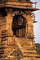 Kandariya Mahadev Temple Entrance Porch.jpg