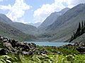 Kandol Lake Kalam Pakistan.JPG