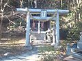 Kannonshô-ji Buddhist Temple - Inari-jinja Shintô Shrine.jpg