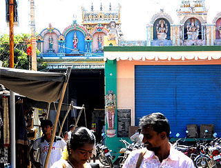 Devi Kanya Kumari Manifestation of the Hindu goddess Parvati