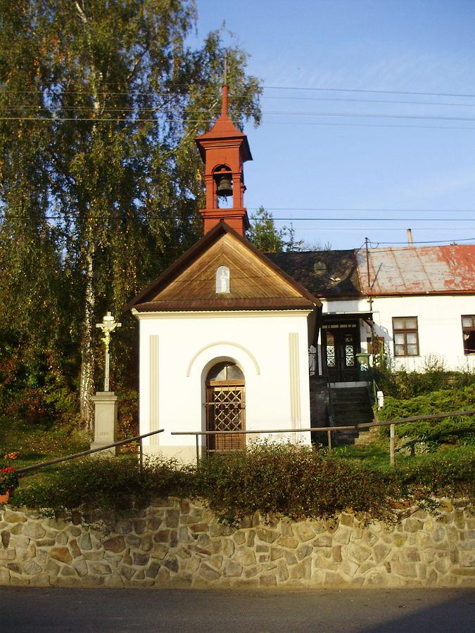Olšany (Vyškov District)