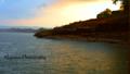 Kaptai lake sunset.png