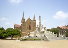 Karachi St. Patricks Cathedral