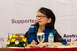 Karlina Leksono Supelli at the International Conference on Feminism, 2016-09-24.jpg